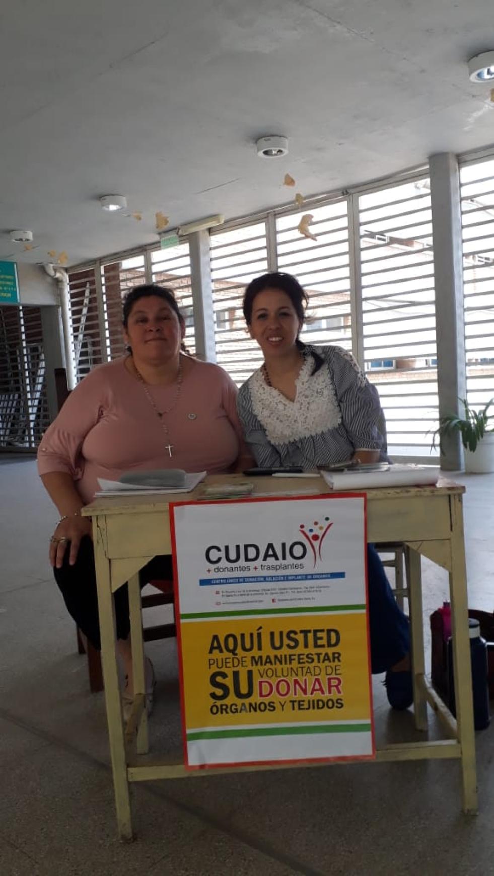 27102019 elecciones jóvenes comprometidos con la donación de organos CUDAIO C.jfif
