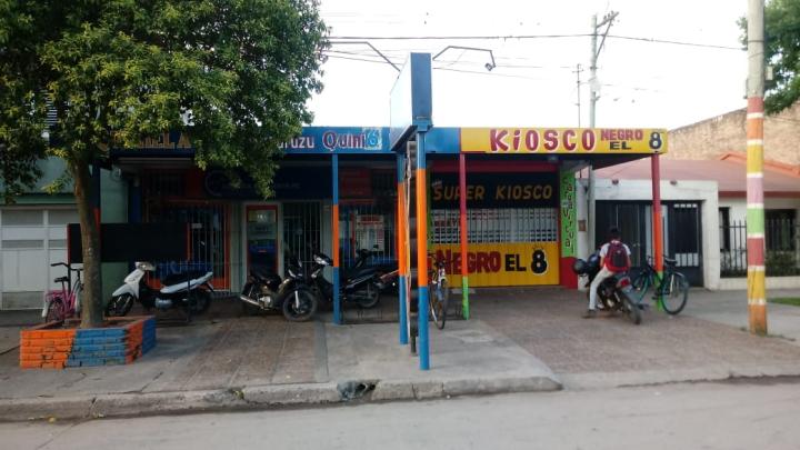 05112019 allanamientos juegos ilegales en AGENCIA OFICIAL Patoruzú y Kiosko Negro el 8.jfif
