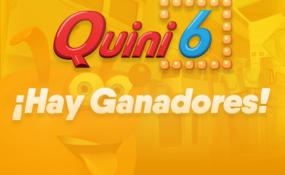 Quini 6: Desde anoche hay dos nuevos millonarios y el próximo sorteo se viene con 199 millones de pesos.