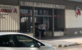 La Municipalidad clausuró otro supermercado. Los motivos y la multa impuesta.