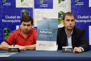 """RECONQUISTA SE SUMA A LOS """"PRECIOS SANTAFESINOS"""" (2).jpeg"""