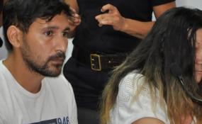 Imputaron y dejaron en prisión preventiva sin plazo a mujer y su hijo acusados de matar a un familiar en Las Toscas.