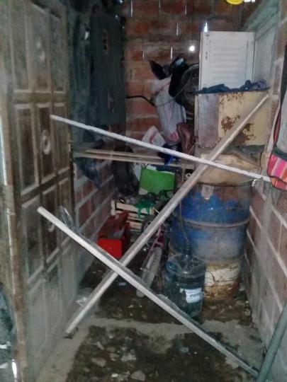 21022020 allanamiento casa de Adrián Insaurralde alimentos CERRAMIENTO.jpeg