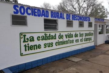 Expo Rural 2017 archivo