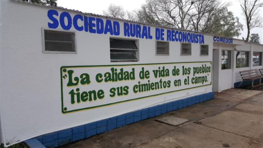 Expo Rural 2017 archivo
