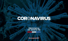 Empieza otra semana sin ningún caso de Coronavirus en General Obligado. 1.554 casos en el país. 46 fallecidos. La provincia sumó 11 infectados. Salud de la paciente de la ciudad de Vera.