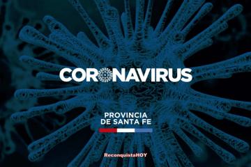 Coronavirus santa fe reconquistahoy.jpg