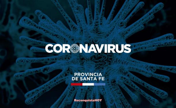 La provincia sumó 9 casos de Coronavirus en 24 horas y General Obligado sigue en cero.