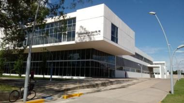 Hospital de Reconquista.