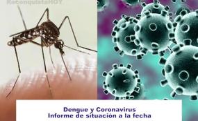 Qué informó este jueves 28 de mayo de 2020 la provincia con respecto a la situación del coronavirus y del dengue en todo el territorio santafesino.