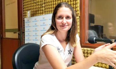 La Diputada María Laura Corgniali manifestó su preocupación por la falta de responsable político en la Delegación de Desarrollo Social, Región Reconquista.