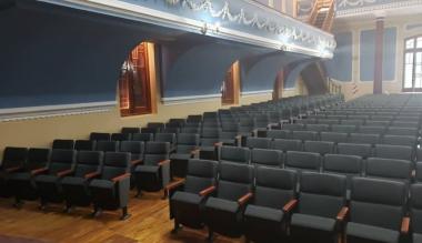 Teatro Español de Reconquista.