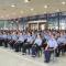Entregaron los certificados de perfeccionamiento a 200 policías de la Región.