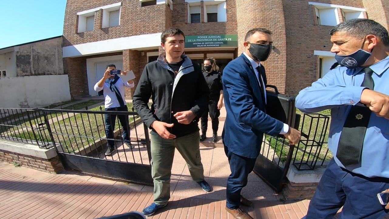 Esteban Hanna Farad en tribunales agosto 2020 juicio b.jpg