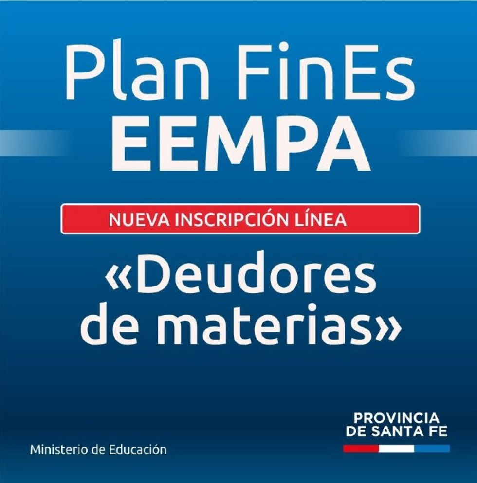 Plan FinEs EEMPA