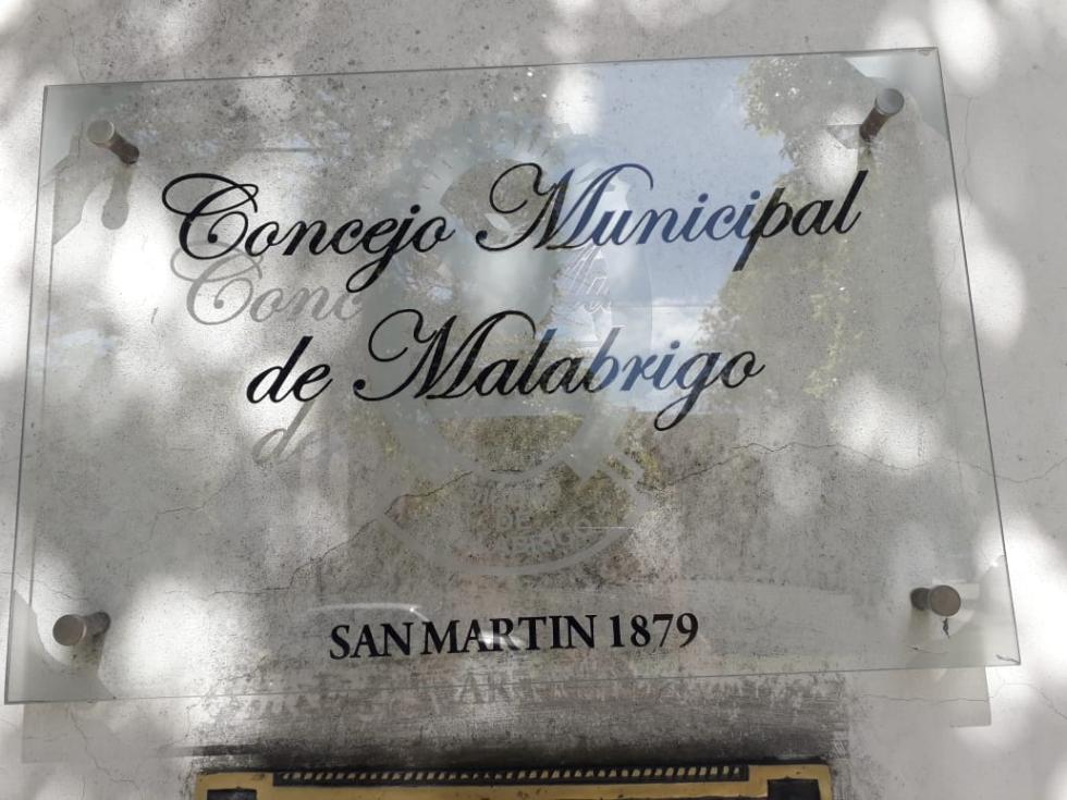 Concejo de Malabrigo.