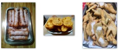 lluvia torta frita patas de chancho crostui.jpg