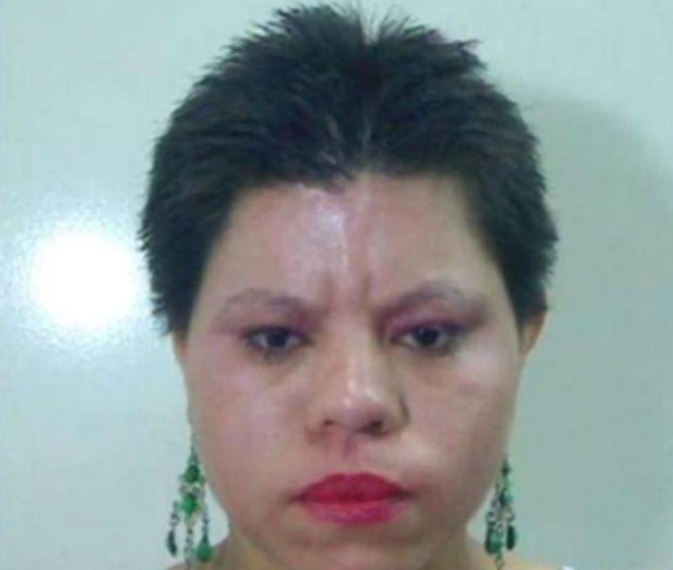 Karina Trinidad Escalada Quercia