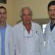Orgullo de Reconquista. Charlamos con uno de los médicos que participó de una de las dos cirugías inéditas en el sistema público de salud provincial.