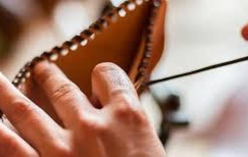 Artesanos de la región, invitados a sumarse altaller de capacitación en diseño, manejo de herramientas y materiales.