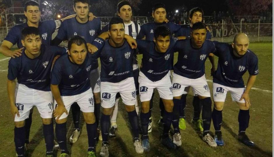 Hasta 2019: El último campeón de la Liga Reconquistense de Fútbol quedó eliminado.