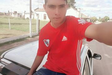Ramon Ismael Coronel (Piki).
