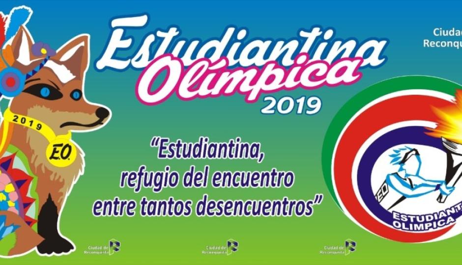 La Estudiantina Olímpica Reconquista ya tiene fecha de inauguración. Más de 5 mil estudiantes competirán durante 32 días.