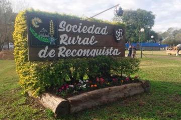 Sociedad Rural de Reconquista