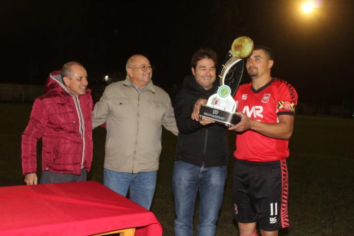 Copa ReconquistaHOY Torneo Apertura 2019 Liga Reconquistense de Fútbol by Marilin Rufanacht E.jpg