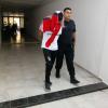Dos en libertad con restricciones y uno preso