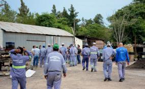 La opinión del gremio y de un concejal con respecto a la sanción de la ordenanza para pasar a planta permanente a los empleados precarizados del municipio de Reconquista.