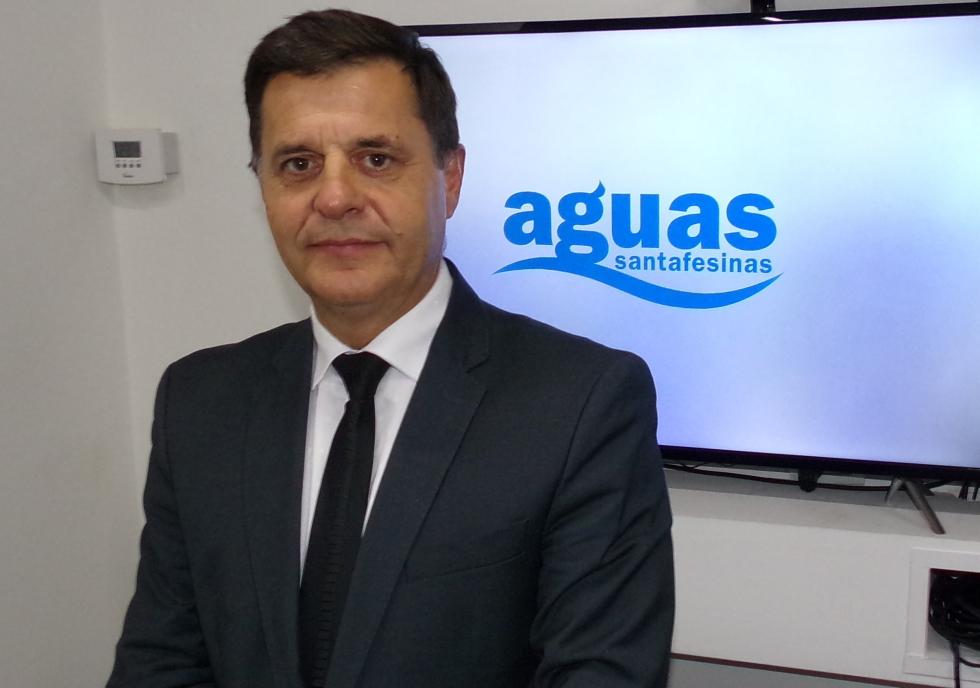 Hugo Morzán.