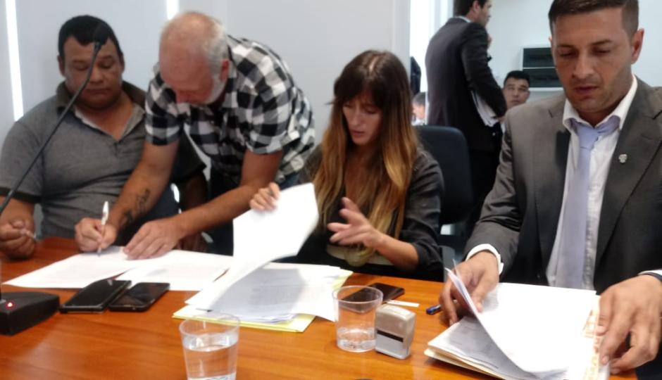 Condenaron a dos vecinos de Ingeniero Chanourdie por abigeato. Qué dijo el productor damnificado y la insólita controversia entre autor y su defensa.