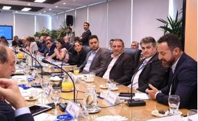 El Ministro Sukerman asistió al encuentro del  Consejo Federal de Trabajo.