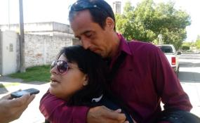 Qué dijo a ReconquistaHOY el padrasto de Adrián Insaurralde, a quien vecinos acusan de malos tratos que derivaron en la muerte violenta del niño.