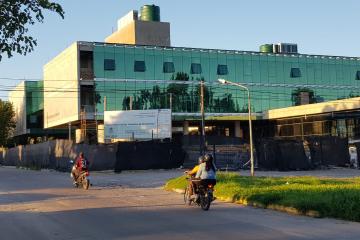 04042020 edificio de tribunales Poder Judicial Reconquista (5).jpeg