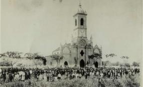 """3 de Junio: Avellaneda recuerda el """"Día del Inmigrante Italiano""""."""