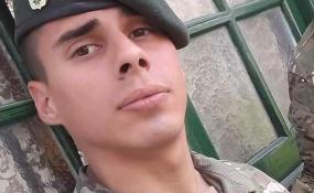 Tenía prisión domiciliaria pero chocó y mató a un Soldado. La víctima era de Reconquista, sus familiares piden justicia.