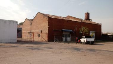 Servicios Públicos de la Municipalidad de Reconquista.