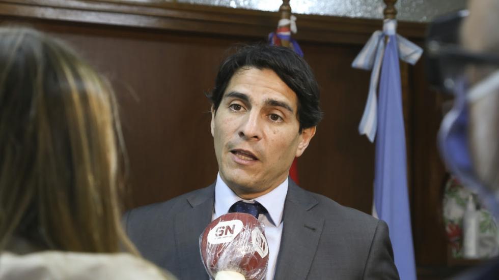 Martín Avalos.
