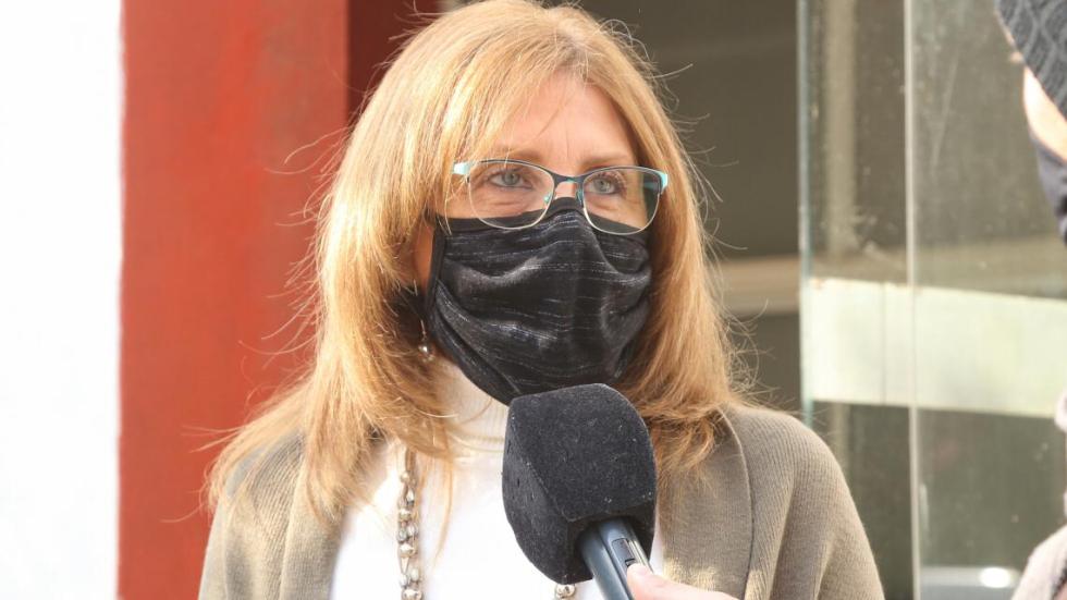 Claudia Giaccone.