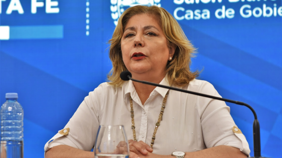 Sonia Martorano.
