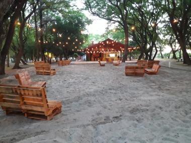 Camping Los Tatané