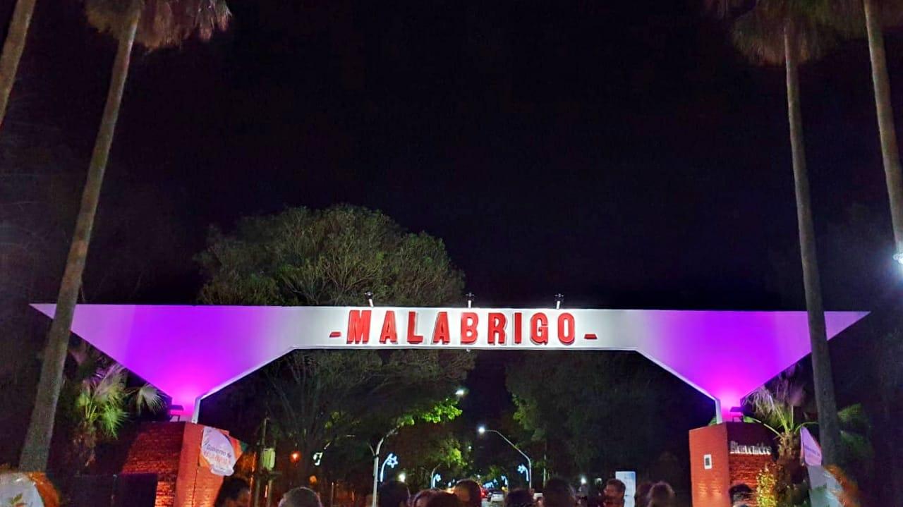 Ciudad de Malabrigo.