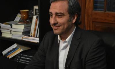 El diputado provincial, Oscar Martínez impulsa una Ley de Víctimas de delitos, el legislador sostuvo que a toda víctima el estado debería proporcionarle una representación.