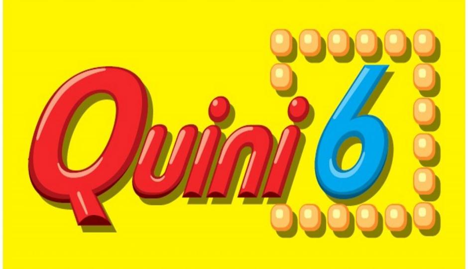 El Quini 6 sortea este miércoles $135 millones. Apuestas hasta las 19:30 horas.