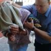 Cautelar para el acusado de violar a una mujer mayor